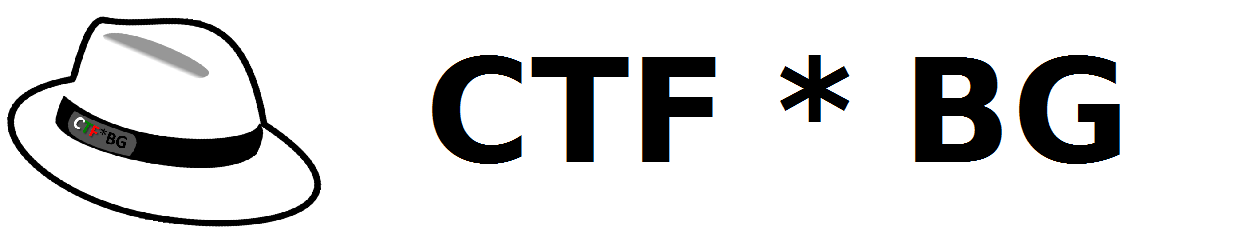 What is a CTF? | CTF BG